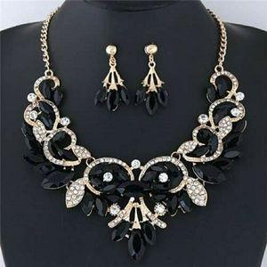 Beautiful Rhinestone Jewelry